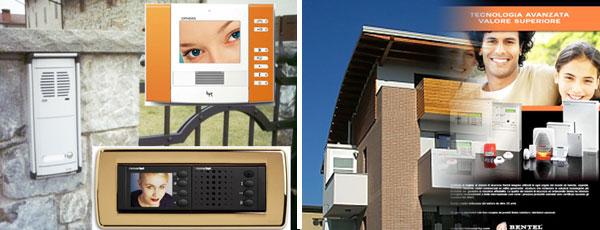 Sf impianti tecnologia e domotica per la tua casa - Tecnologia per la casa ...