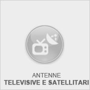 Antenne tv e satellitari