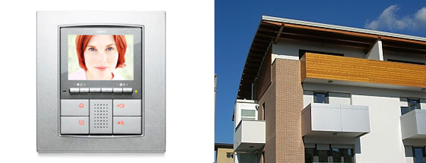 SF Impianti, tecnologia e domotica per la tua casa